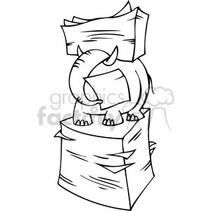 Hiding clipart black and white graphic library library hiding clipart - Royalty-Free Images | Graphics Factory graphic library library