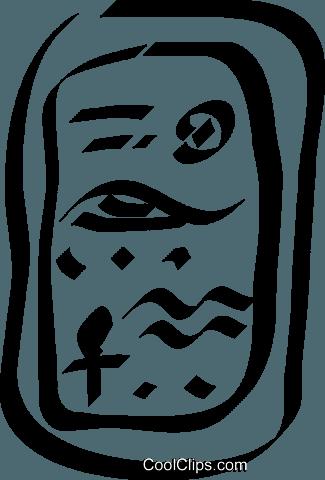 Hieroglyphics clipart clip art freeuse download Egyptian hieroglyphics Royalty Free Vector Clip Art illustration ... clip art freeuse download