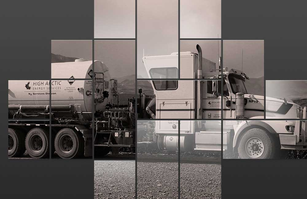 High arctic energy services clipart ltd clip High Arctic Energy Services | Drilling Rigs, Service Rigs, Workover ... clip