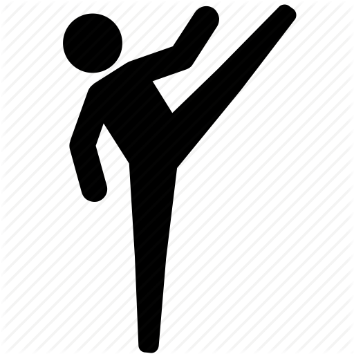 High kick clipart vector library stock Collection of 14 free Kick png bill clipart dollar sign. Download on ... vector library stock