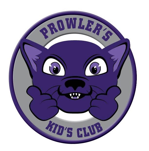 High point university logo clipart image transparent Prowler\'s Kids Club - High Point University image transparent