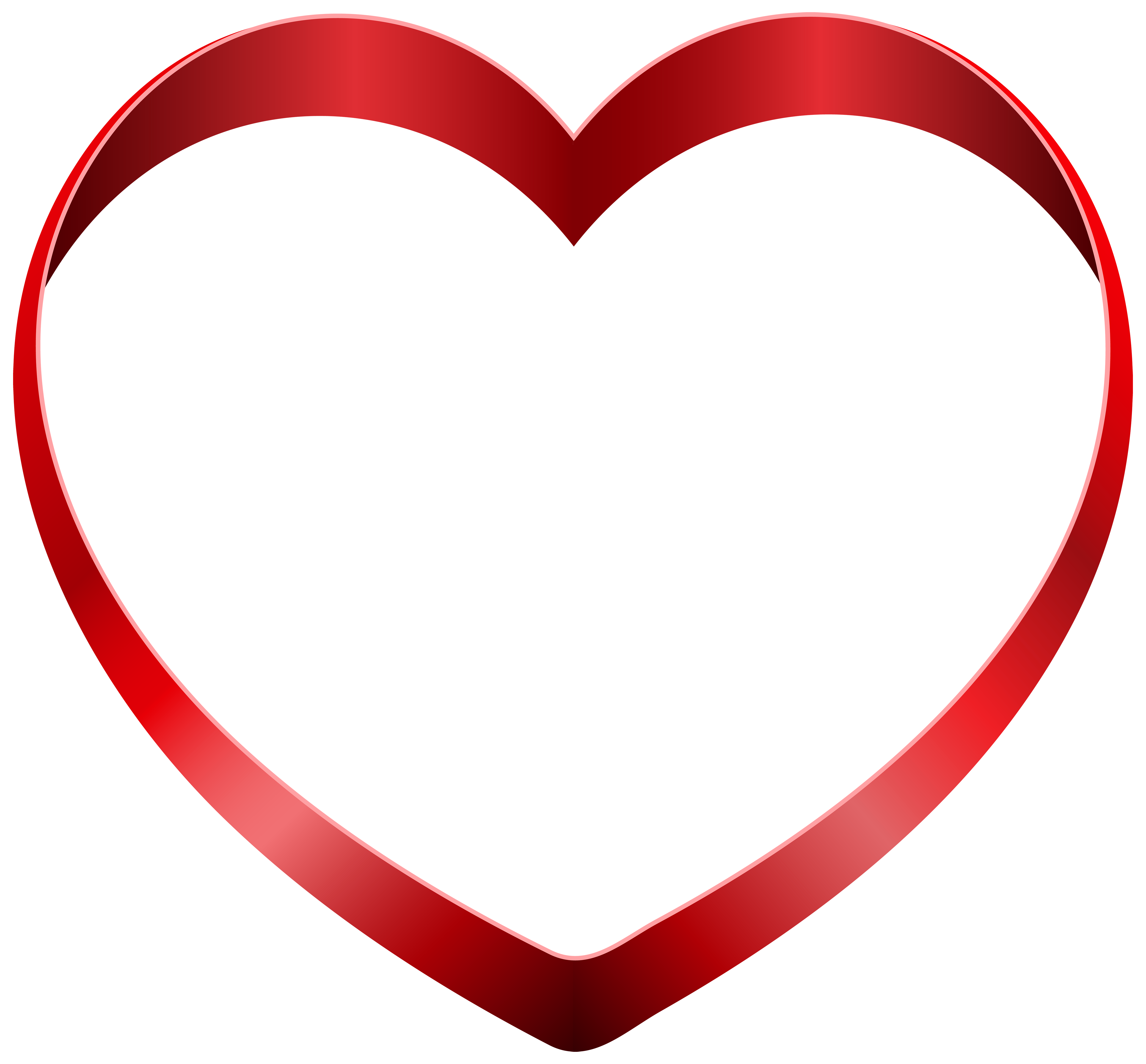 High quality transparent clipart graphic royalty free download Transparent Heart PNG Clipart - Best WEB Clipart graphic royalty free download