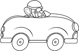 High resolution car clipart picture black and white library Car black and white clipart high resolution - ClipartFest picture black and white library