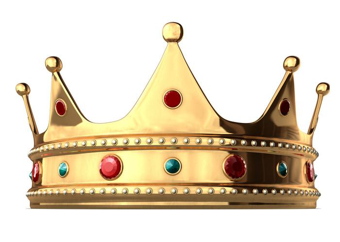 High resolution crown clipart clip transparent Crown Icon PNG | Web Icons PNG clip transparent