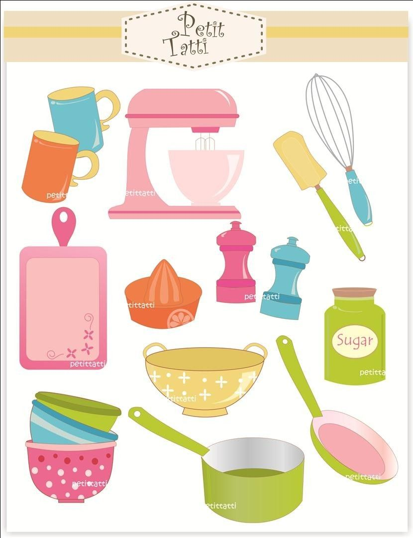 High resolution free kitchen clipart picture Baking clipart cooking vessel - 45 transparent clip arts ... picture