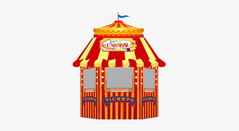 High resolution health fair booth clipart png jpg free Carnival Ticket Booth - Ticket Booth Clipart Png PNG Image ... jpg free
