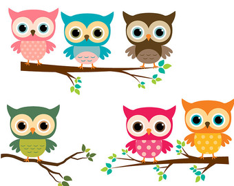 High resolution owl clipart png black and white Owl Clipart Images (103+ images in Collection) Page 2 png black and white