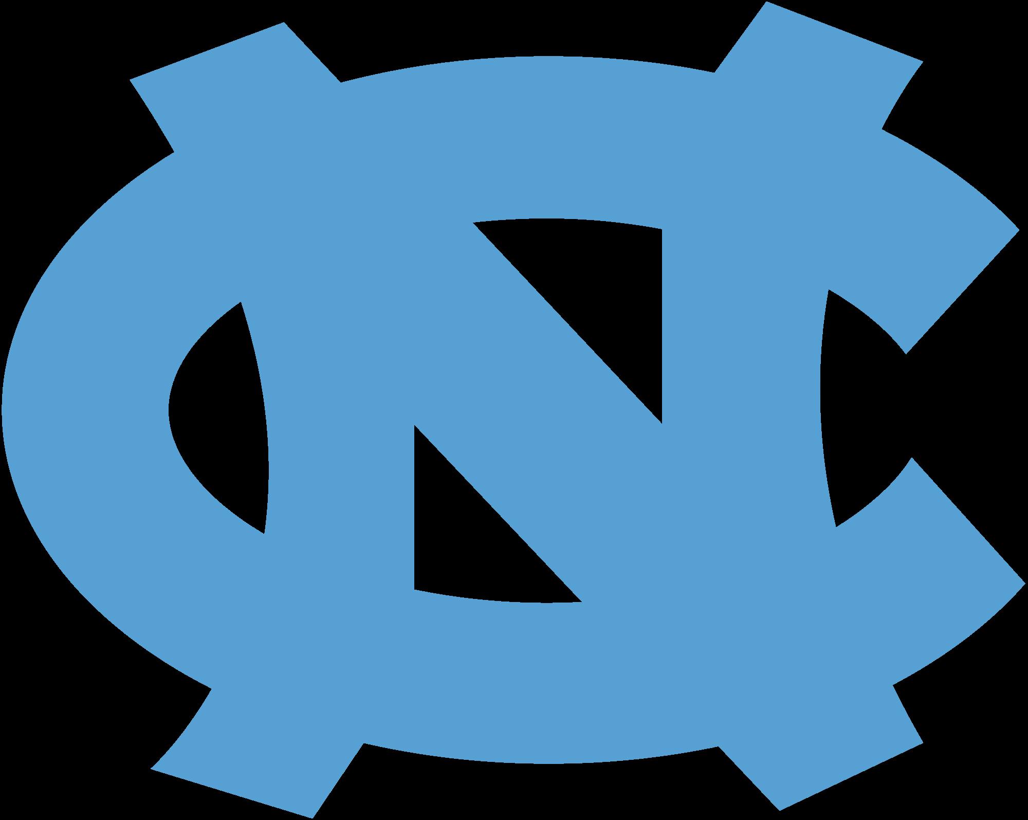 Unc basketball clipart vector freeuse UNC Logo - Google Search | cricut | Pinterest | Unc logo and Cricut vector freeuse