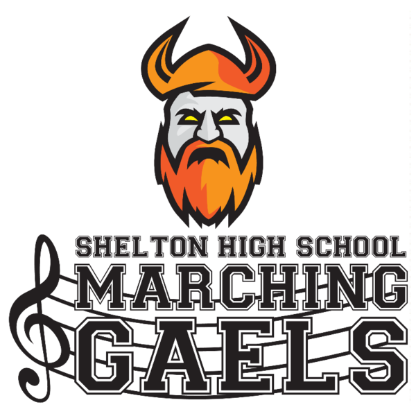 High school marching band clipart clip free stock Give to Shelton High School Marching Gaels Band Parent Association | clip free stock