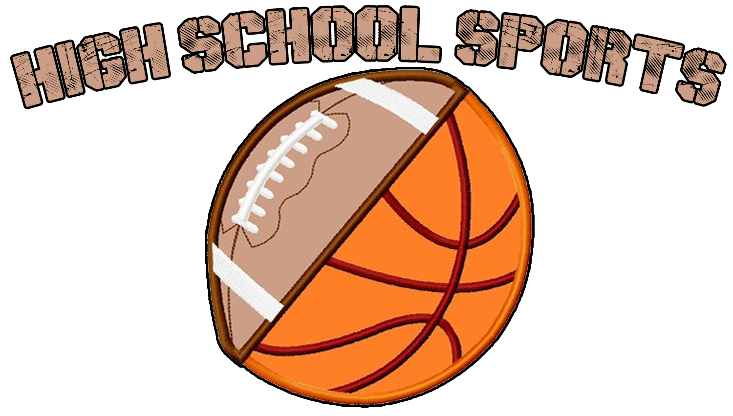 High school basketball clipart png royalty free library High School Sports - The Gospel Station png royalty free library