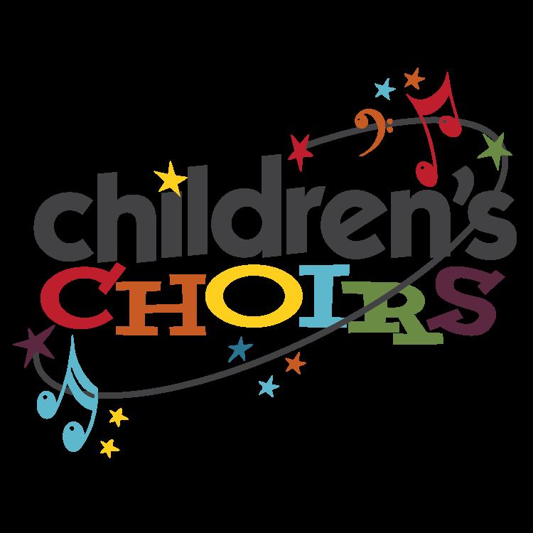 High school choir clipart clip art freeuse stock Summerville Presbyterian Church » Children's Choir clip art freeuse stock