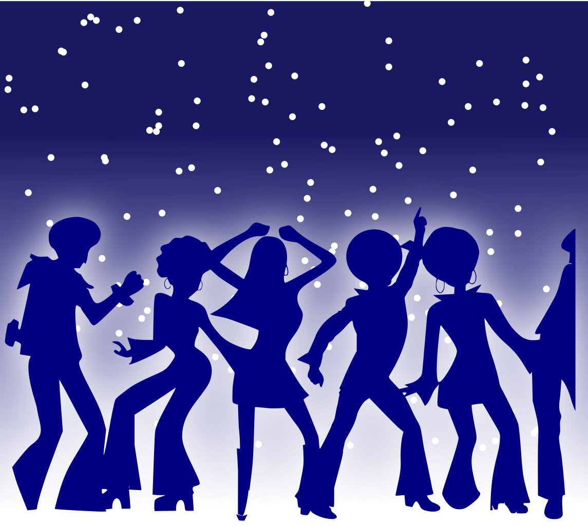 Middle school dance clipart clip free library Calendar - Hale Middle School clip free library