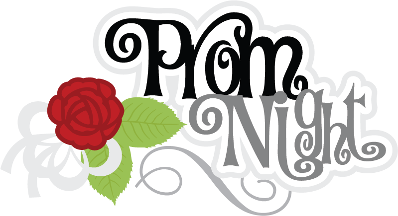 High school senior clipart image black and white Newfield Senior Prom – NHSPress image black and white