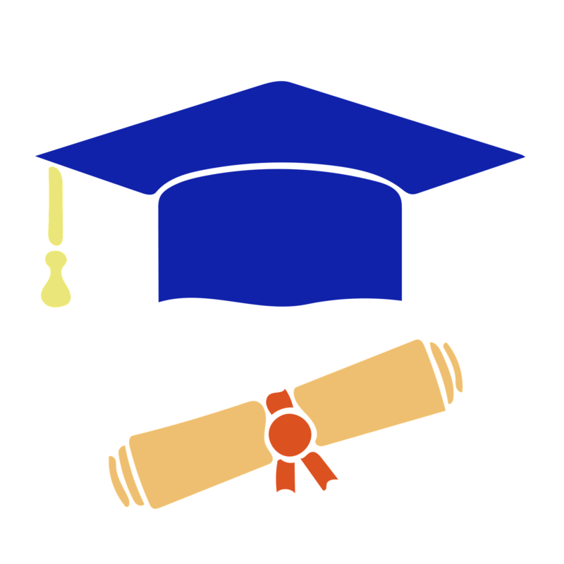 High school diploma clipart banner transparent library STUDENT VOICE: A grandmother, and now a high-school graduate - The ... banner transparent library
