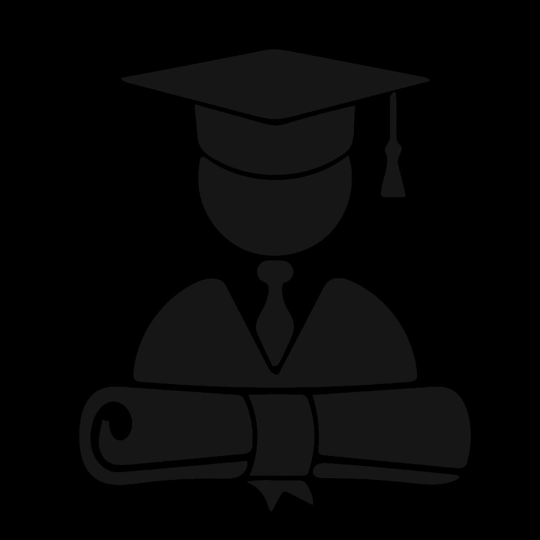 High school graduates clipart svg High school graduation rate continues to climb   Mississippi Today svg