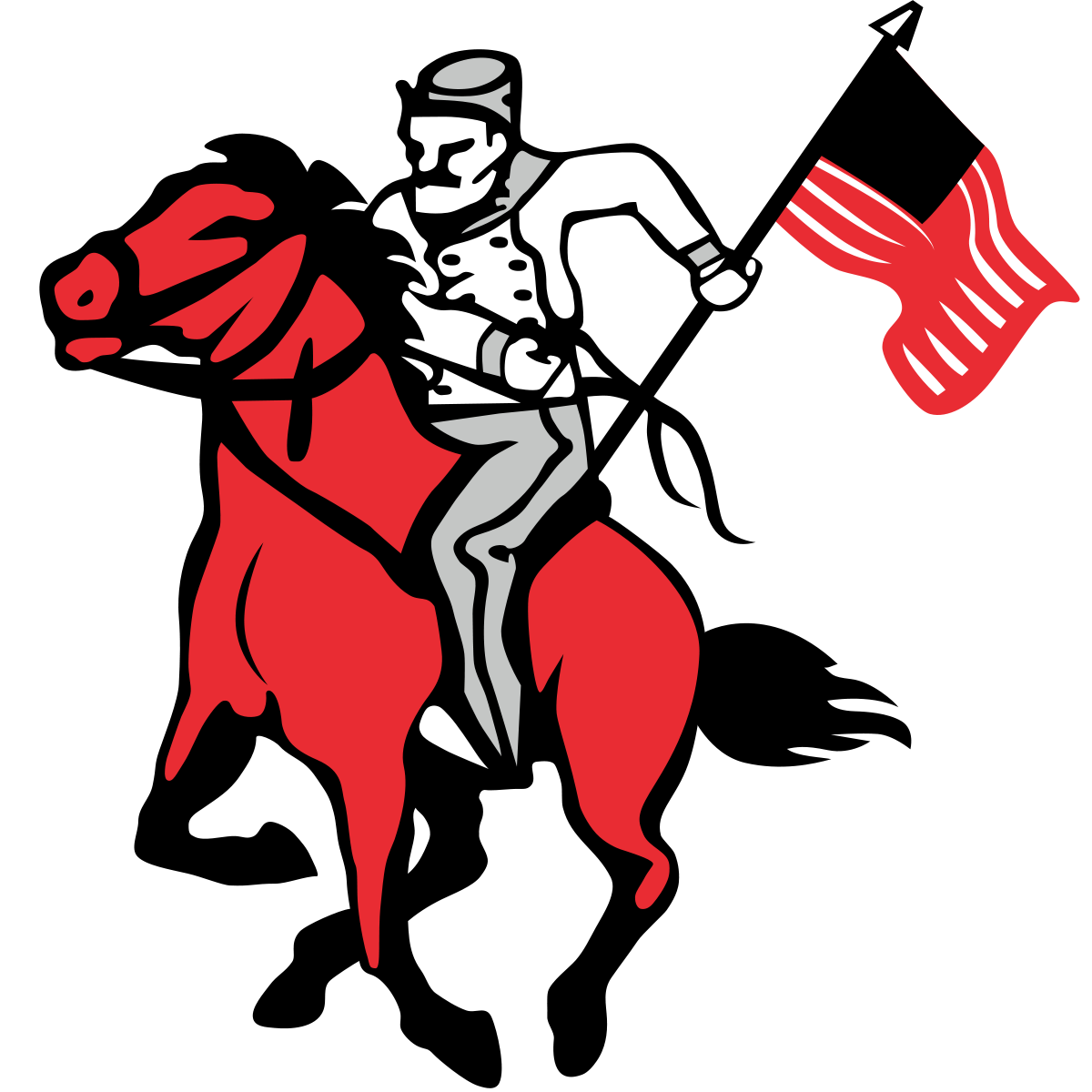 High school mascots clipart graphic freeuse library William Howard Taft High School (San Antonio) - Wikipedia graphic freeuse library