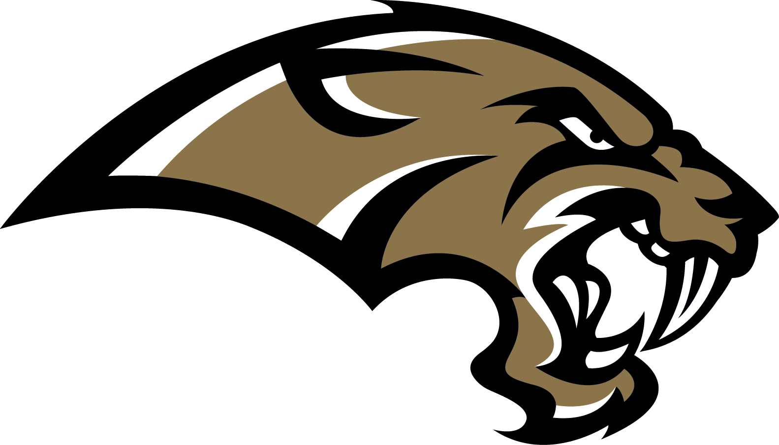 High school mascots clipart stock Bismarck Legacy High School | NDHSAA.com stock