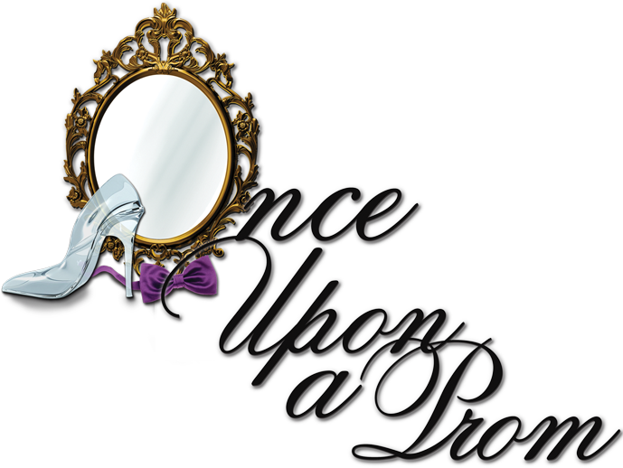High school prom clipart image freeuse Be Part of the Show | Once Upon A Prom Show image freeuse
