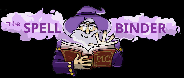 High school seniors clipart clip library library Senior Wizard Spotlight: Justin Salgado – The Spellbinder clip library library