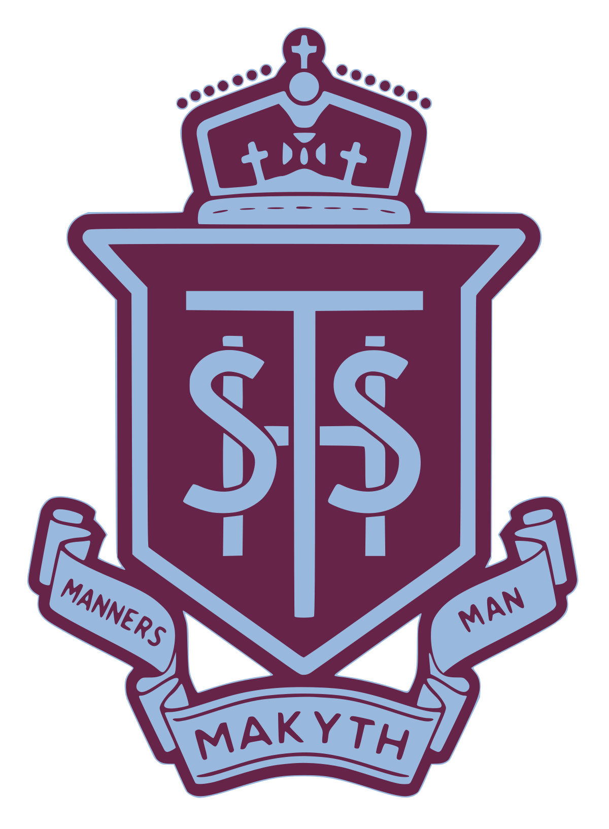 Senior high school clipart svg free Sydney Technical High School - Wikipedia svg free