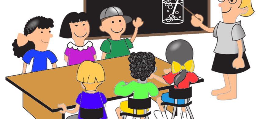 School teachers clipart transparent 28+ Collection of Middle School Students Clipart | High quality ... transparent