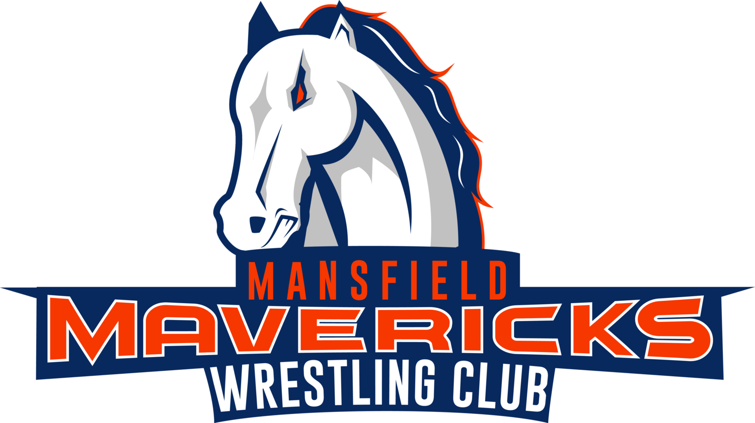 High school wrestling mat clipart image free stock What We Do — Mansfield Wrestling Club image free stock