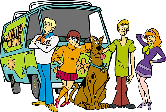 High speed car chase clipart png transparent download California woman leads police on speed chase in a Scooby Doo ... png transparent download