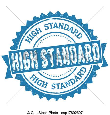 High standards clipart picture royalty free download Standards clipart 5 » Clipart Portal picture royalty free download