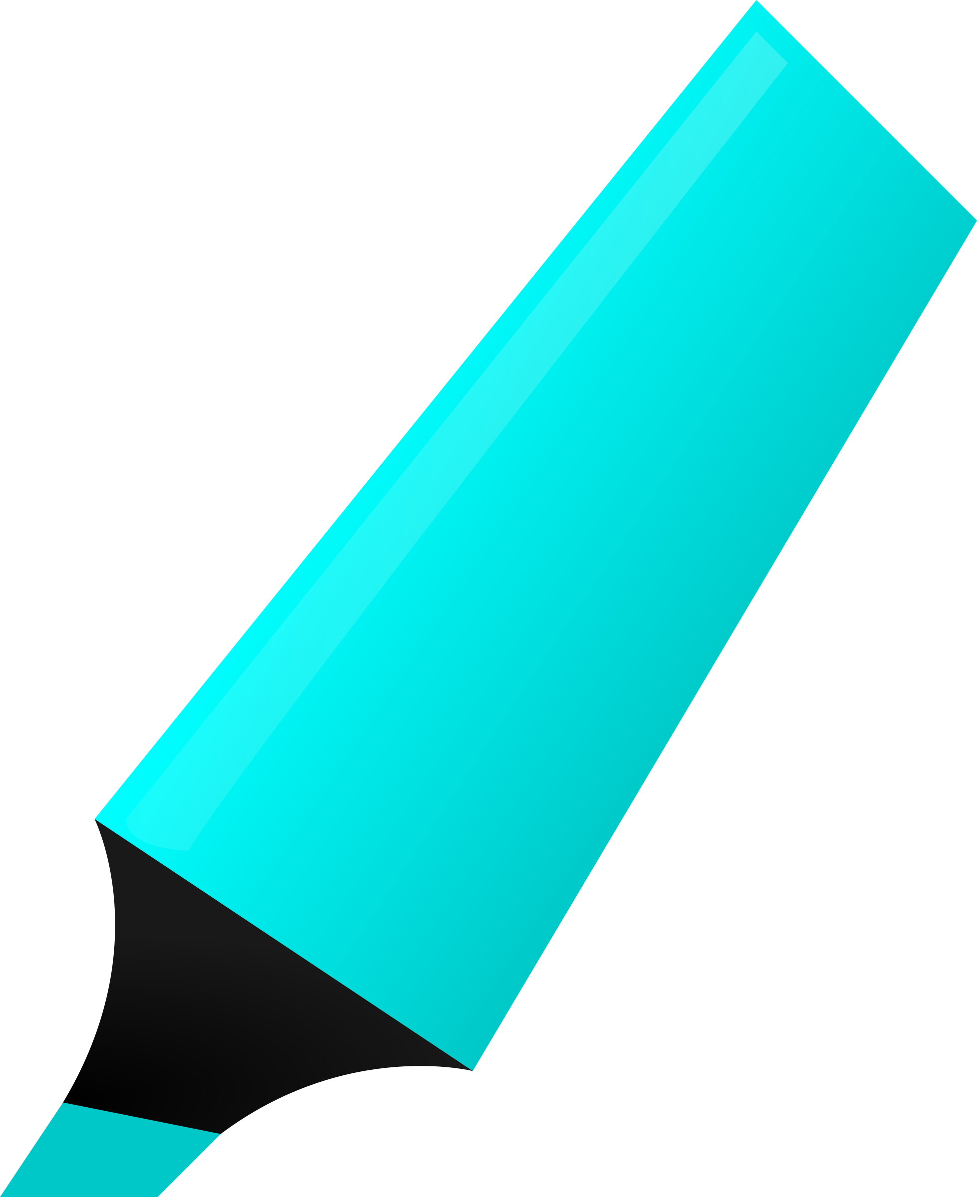 Highlighter clipart clip art transparent stock Highlighter clipart 6 » Clipart Station clip art transparent stock