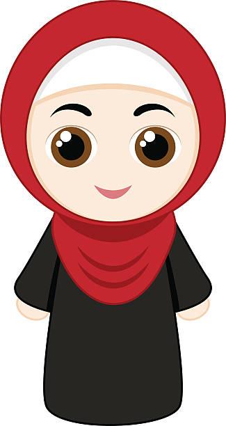 Hijab clipart picture free download Hijab clipart 6 » Clipart Station picture free download