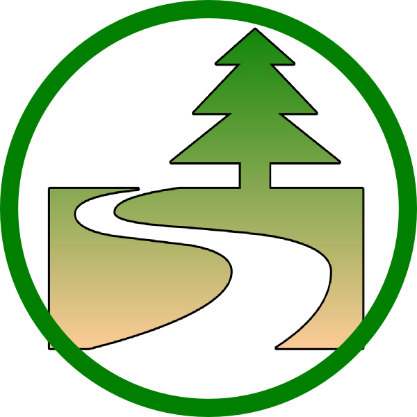 Hiking trail clipart graphic transparent Hiking trails clipart » Clipart Portal graphic transparent