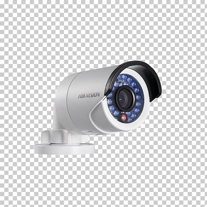 Hikvision clipart image free IP camera Closed-circuit television Hikvision DS-2CD2142FWD ... image free
