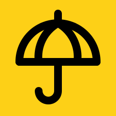 Hilarious parody personal injury icons and clipart clip black and white library Umbrella Movement - Wikipedia clip black and white library