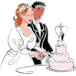 Hillbilly wedding clipart jpg royalty free stock Hillbilly wedding clipart - Clip Art Library jpg royalty free stock
