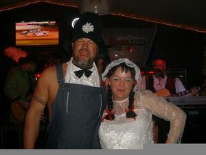 Hillbilly wedding clipart vector library download Hillbilly Wedding Clipart | Free Images at Clker.com ... vector library download