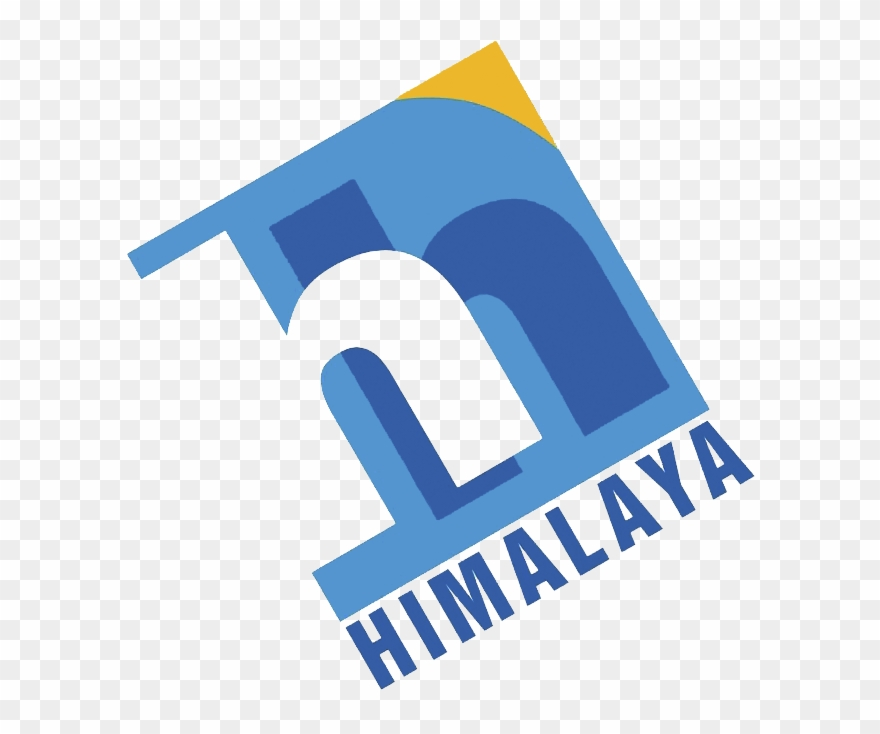 Himalaya logo clipart png black and white Himalayas Clipart - Png Download (#3316970) - PinClipart png black and white