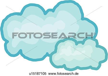 Himmel clipart svg Clipart - natürliches phänomen, kumulus, wolkenlandschaft, himmel ... svg
