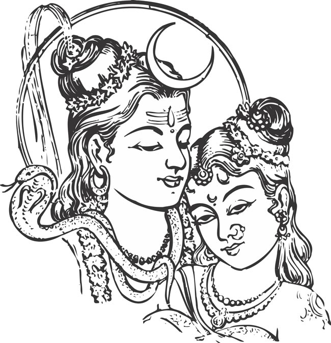 Hindu god clipart clipart library download Free Gods Cliparts, Download Free Clip Art, Free Clip Art on ... clipart library download