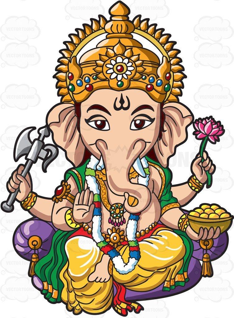 Hindu god clipart image transparent download Hindu god clipart 7 » Clipart Portal image transparent download