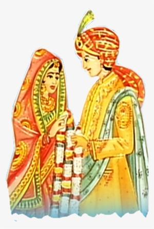 Hindu marriage clipart jpg royalty free Hindu Wedding PNG, Transparent Hindu Wedding PNG Image Free ... jpg royalty free