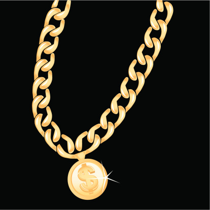 Hip hop chain clipart picture transparent library Free Gold Chain Cliparts, Download Free Clip Art, Free Clip ... picture transparent library
