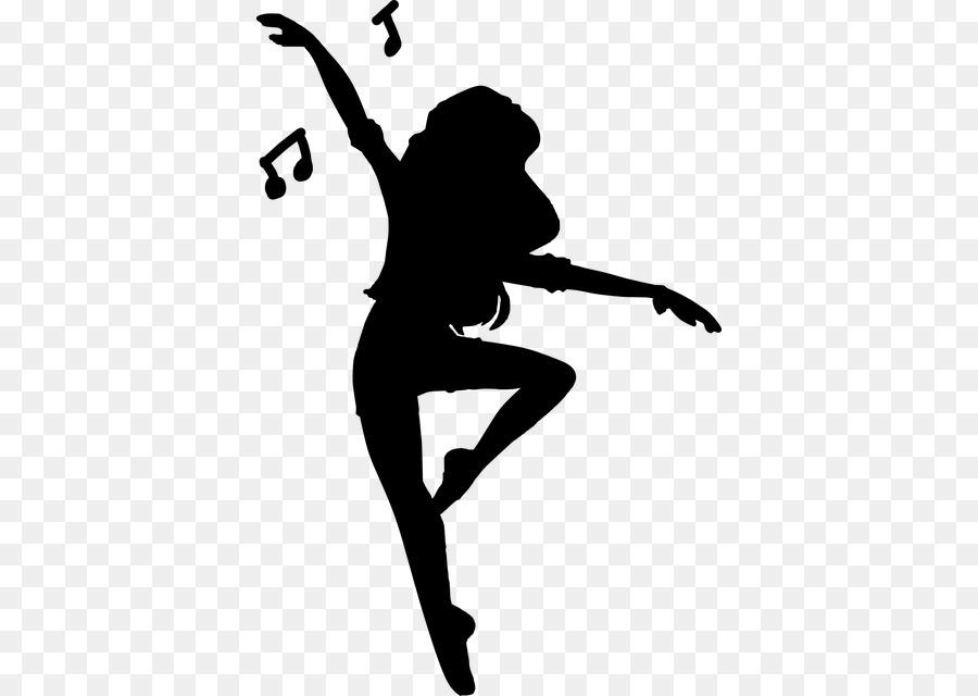 Hip hop dancer silhouette clipart svg transparent library Hip-hop dance Silhouette Art - happy Silhouette png download ... svg transparent library