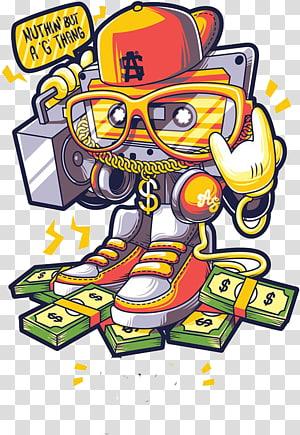 Hip hop graffiti cliparts jpg royalty free stock Rapper Hip hop , Rap transparent background PNG clipart ... jpg royalty free stock