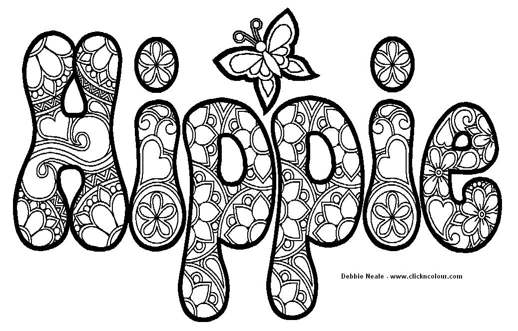Hippie chick clipart jpg stock Free Hippie Images, Download Free Clip Art, Free Clip Art on ... jpg stock