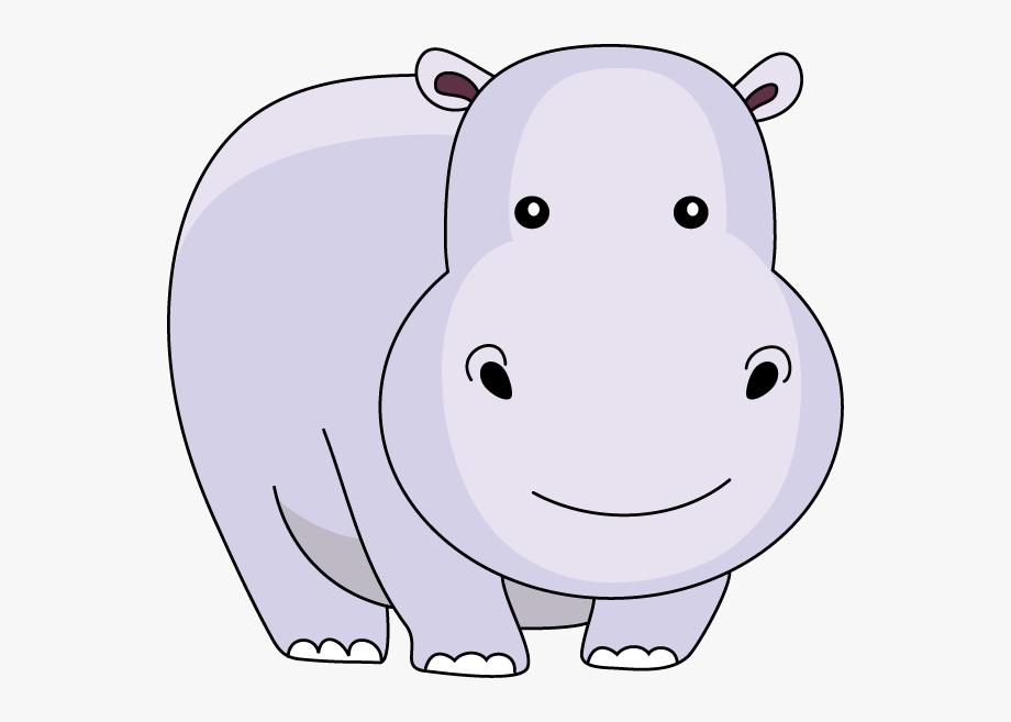 Hippo clipart svg free Hippo Clipart The Cliparts - Hippopotamus Cute Clipart ... svg free