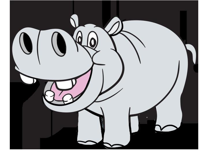 Hippo vector clipart clip art Free Hippo Picture, Download Free Clip Art, Free Clip Art on ... clip art