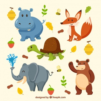 Hippo vector clipart png transparent library Hippo Vectors, Photos and PSD files | Free Download png transparent library