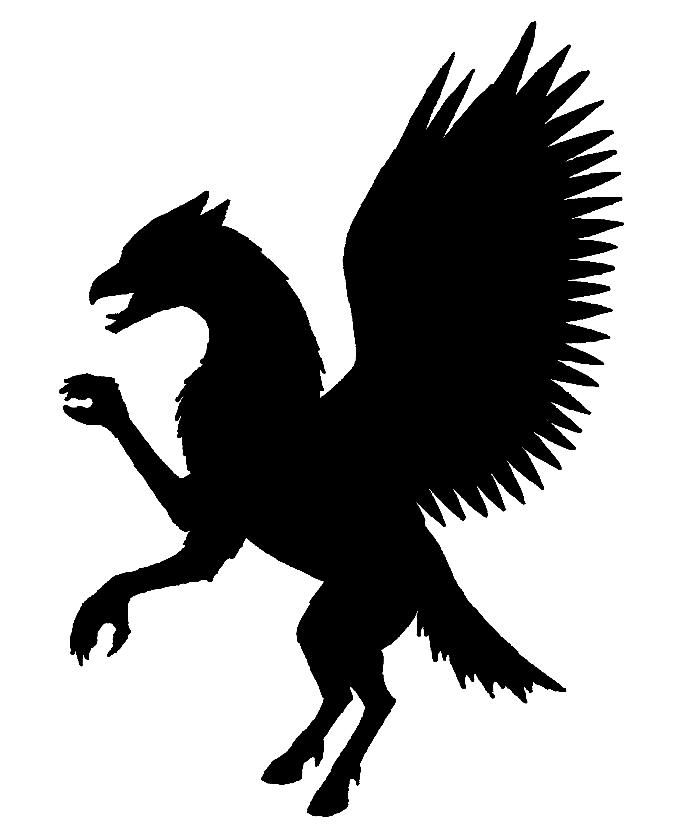 Hippogriff clipart svg transparent download Pin by Leah Preisser on Preisser\'s Potter Classroom in 2019 ... svg transparent download