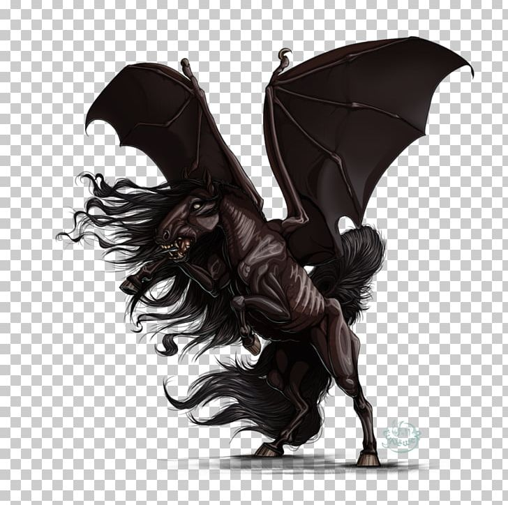 Hippogriff clipart picture freeuse Thestral Horse Harry Potter Art Hippogriff PNG, Clipart ... picture freeuse