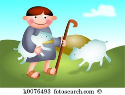 Hirte clipart picture royalty free library Shepherd Illustrations and Clipart. 493 shepherd royalty free ... picture royalty free library
